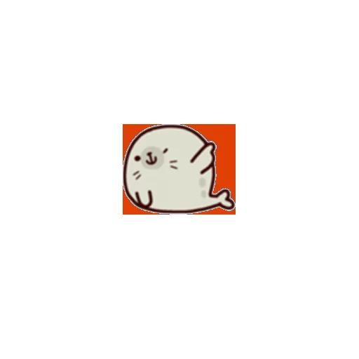Shark time 2 - Sticker 20