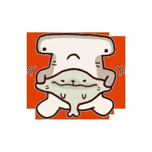 Shark time 2 - Sticker 4