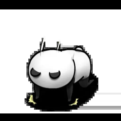 Panda1 - Sticker 18