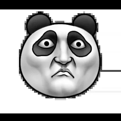 Panda1 - Sticker 23