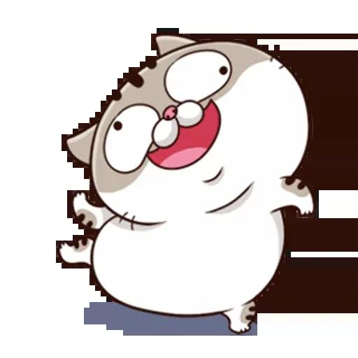 Meow2 - Sticker 2