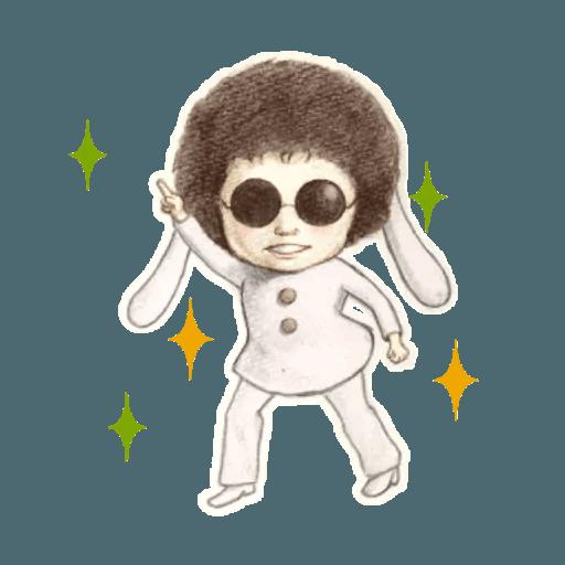 Sadayuki 2 - Sticker 18