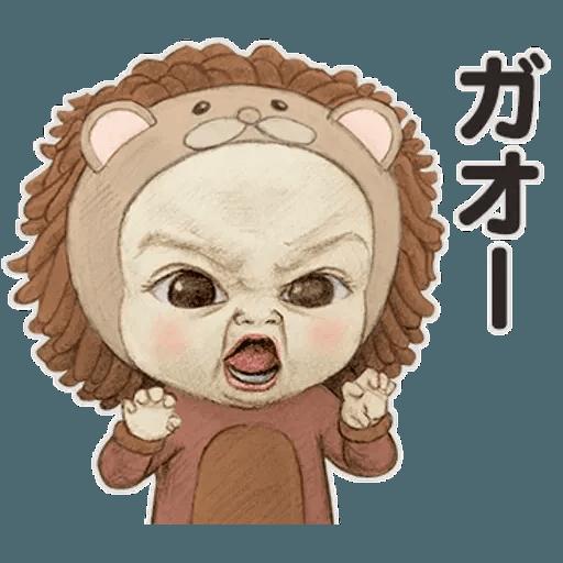 Sadayuki 2 - Sticker 21