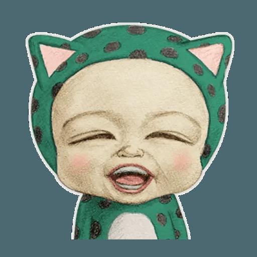 Sadayuki 2 - Sticker 22