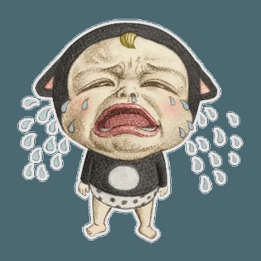 Sadayuki 2 - Sticker 14