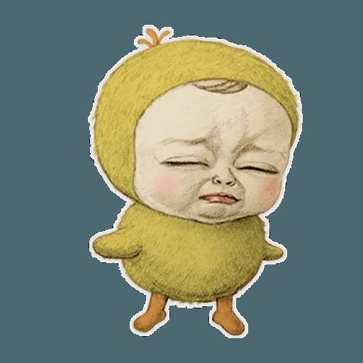 Sadayuki 2 - Sticker 23