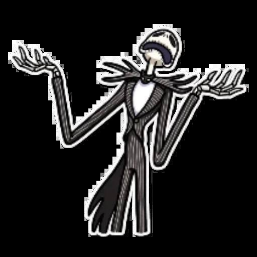 Spooky+Time - Sticker 5