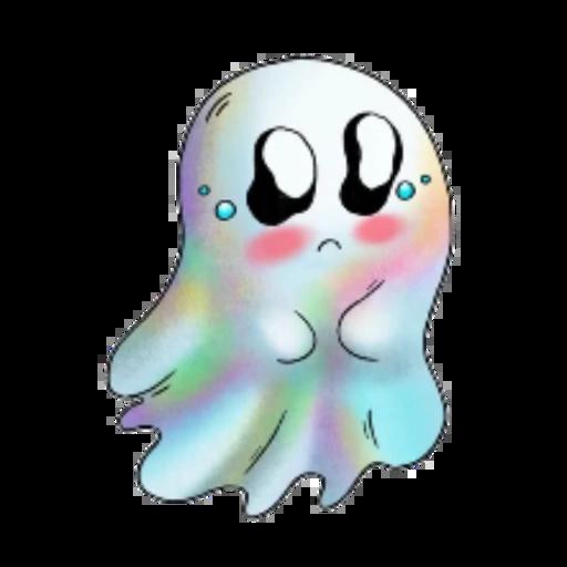 Spooky+Time - Sticker 8