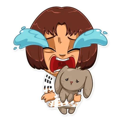 Mathilda - Sticker 8