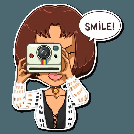 Mathilda - Sticker 29