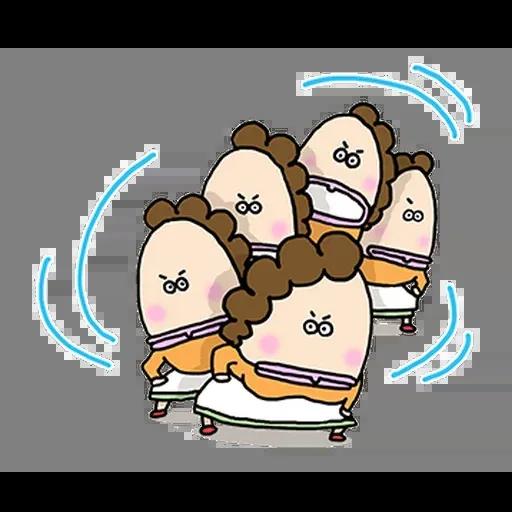 花師奶2 - Sticker 25