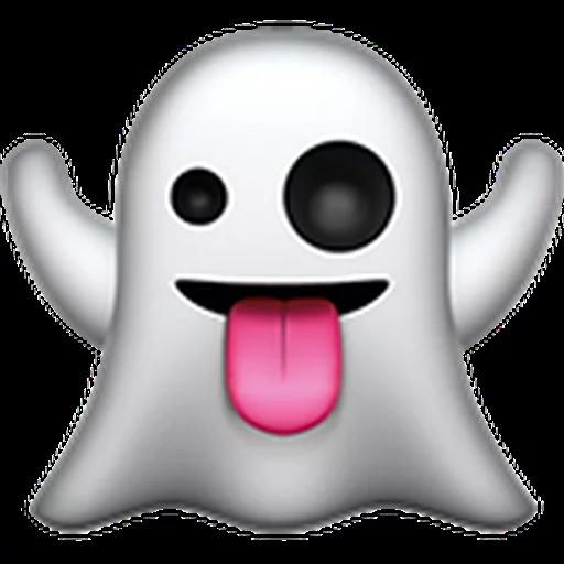 Emoji - Tray Sticker