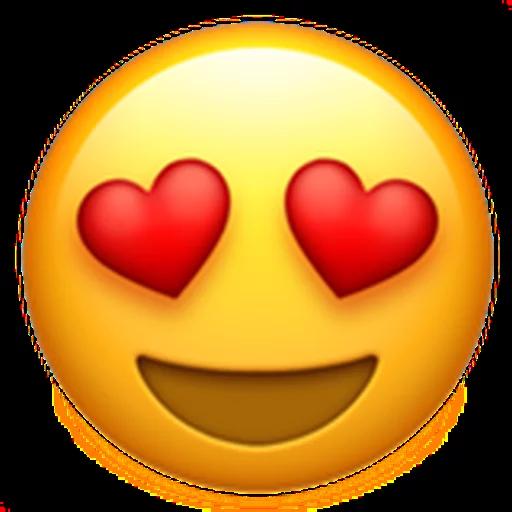 Emoji - Sticker 16