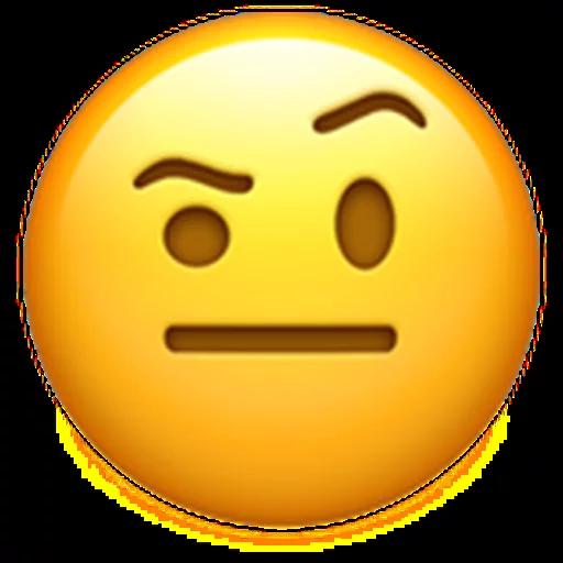 Emoji - Sticker 11