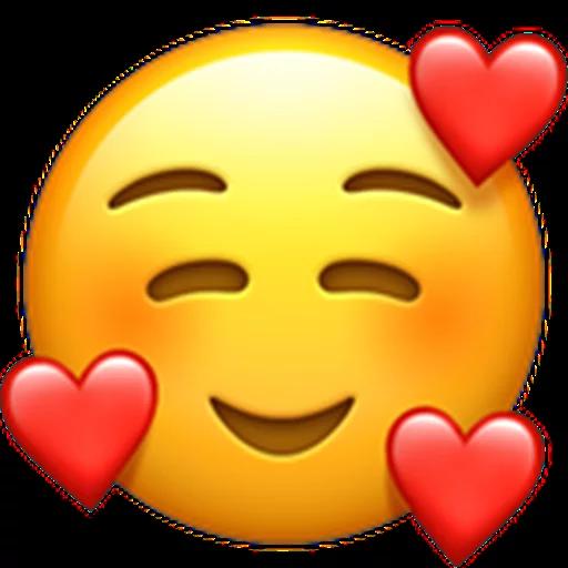 Emoji - Sticker 14
