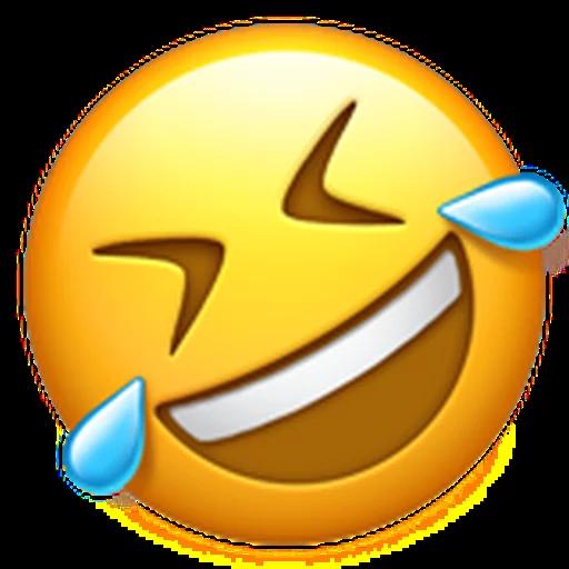 Emoji - Sticker 19