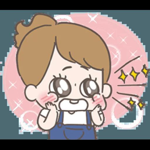 啾妹2 - Sticker 2