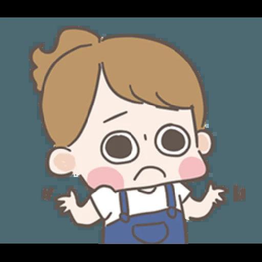 啾妹2 - Sticker 26