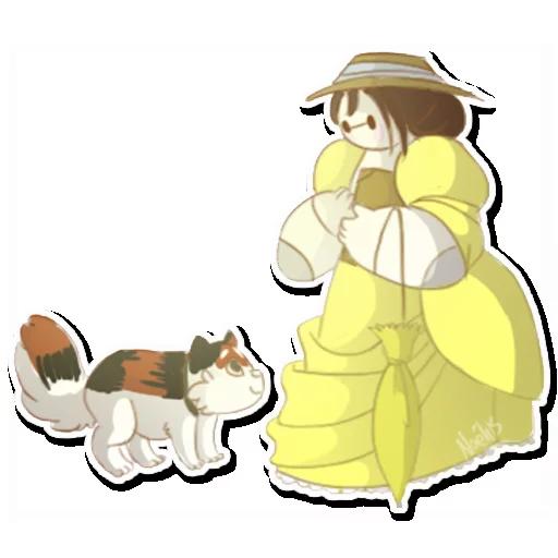 Tsayshi - Sticker 15