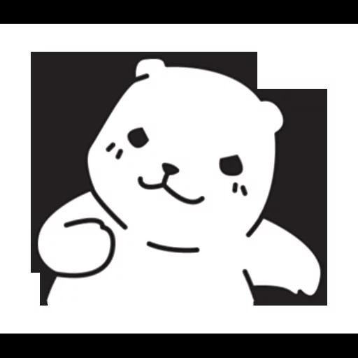 Tsayshi - Sticker 7