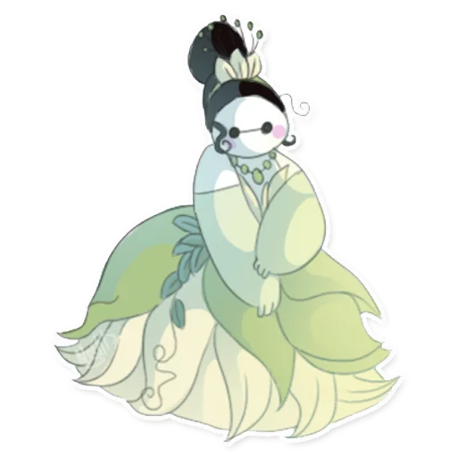 Tsayshi - Sticker 22