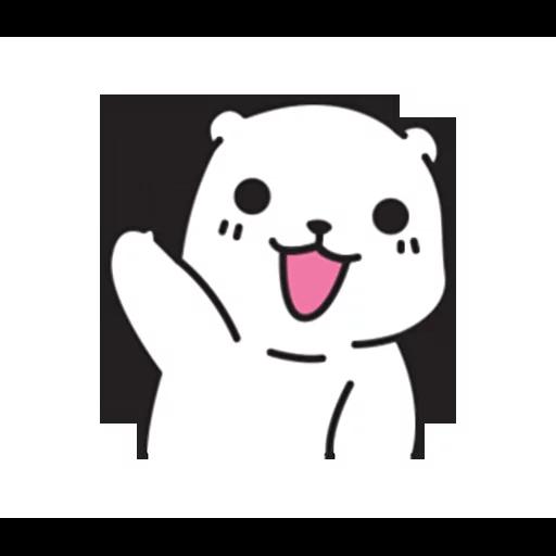 Tsayshi - Sticker 4