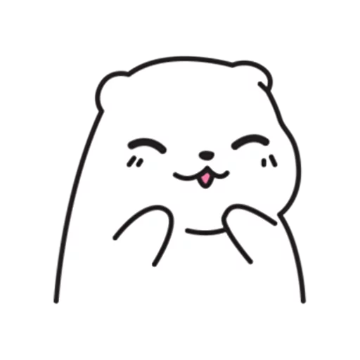 Tsayshi - Sticker 5