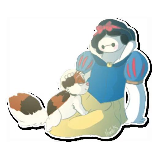 Tsayshi - Sticker 21