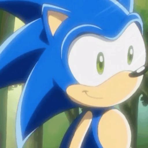 Sonic - Sticker 2