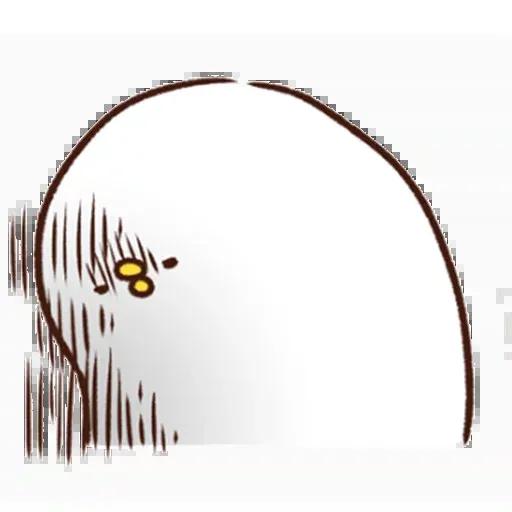 兔 - Sticker 30