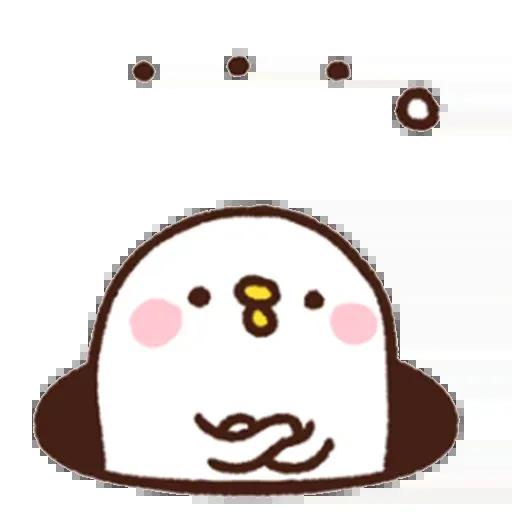 兔 - Sticker 16