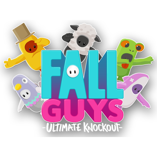 fall guys - Sticker 4