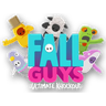 fall guys - Tray Sticker