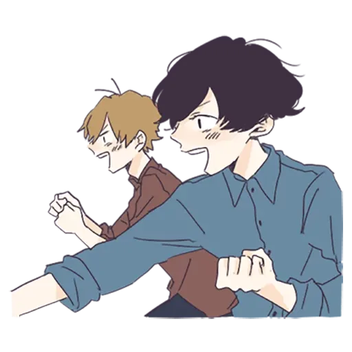 寂寞男孩 - Sticker 12