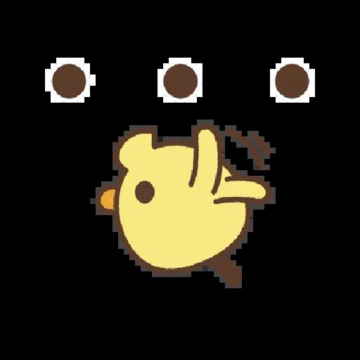 米犬日常~特效貼圖 - Sticker 4
