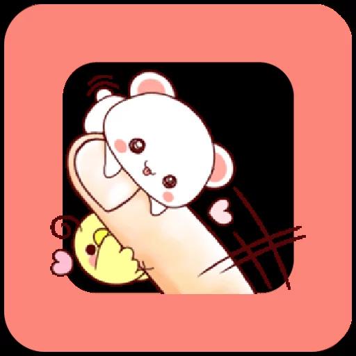 C - Sticker 3