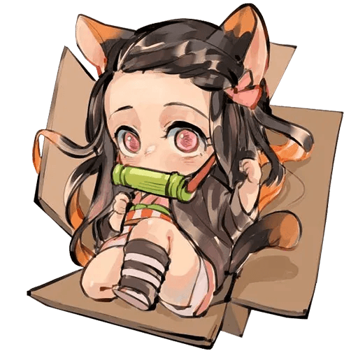 kimetsu no yaiba - Sticker 5
