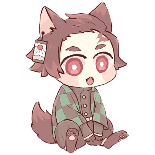 kimetsu no yaiba - Sticker 1