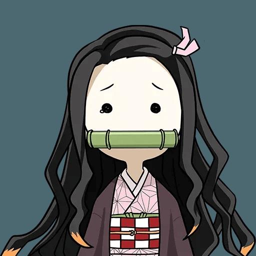 kimetsu no yaiba - Sticker 16