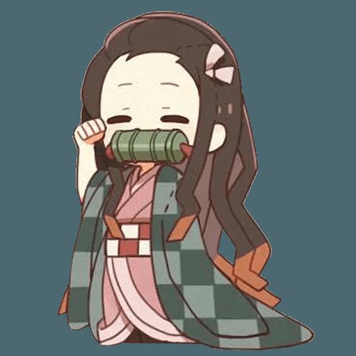 kimetsu no yaiba - Sticker 20