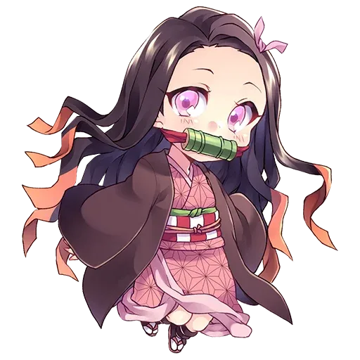 kimetsu no yaiba - Sticker 3
