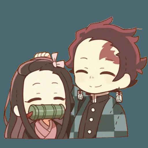 kimetsu no yaiba - Sticker 29