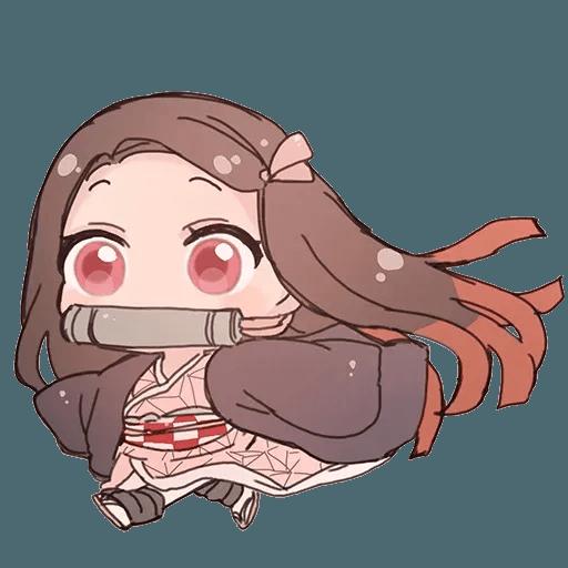 kimetsu no yaiba - Sticker 11