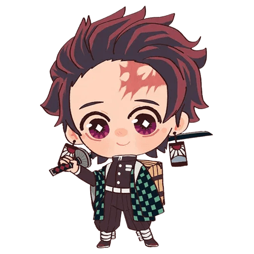 kimetsu no yaiba - Sticker 2