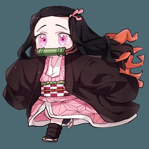 kimetsu no yaiba - Sticker 10