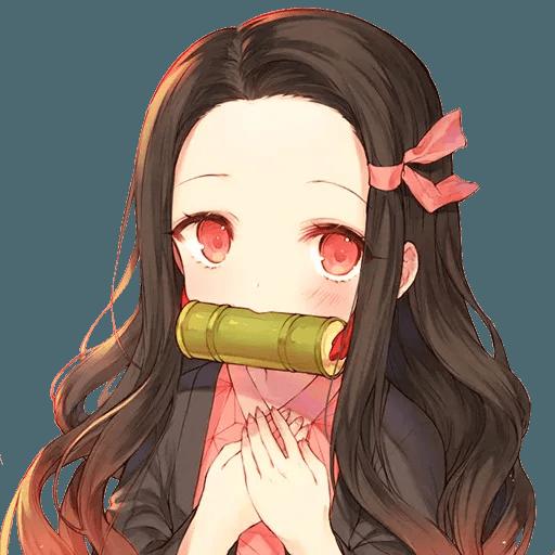 kimetsu no yaiba - Sticker 19