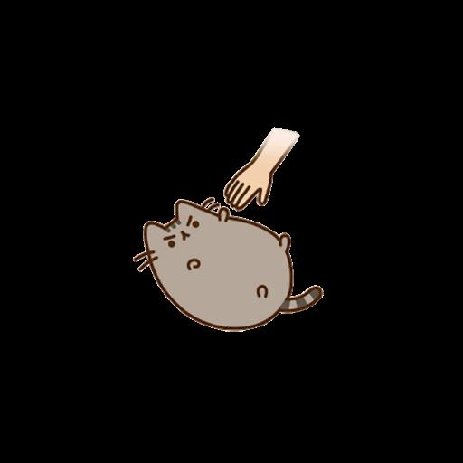 Pusheen2 - Sticker 13