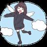 Menherayyyy - Tray Sticker