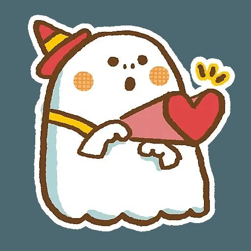 小鬼 - Sticker 2