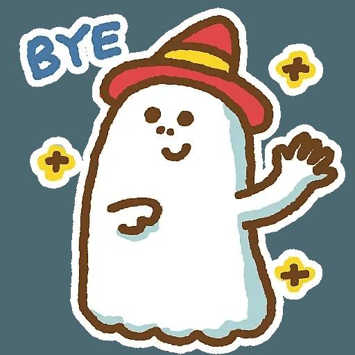 小鬼 - Sticker 4